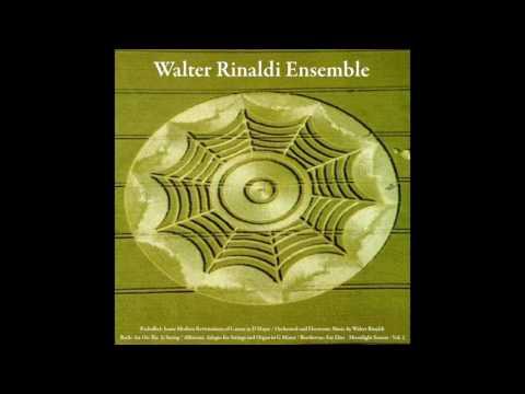 Walter Rinaldi - All' Altezza Del Cuore