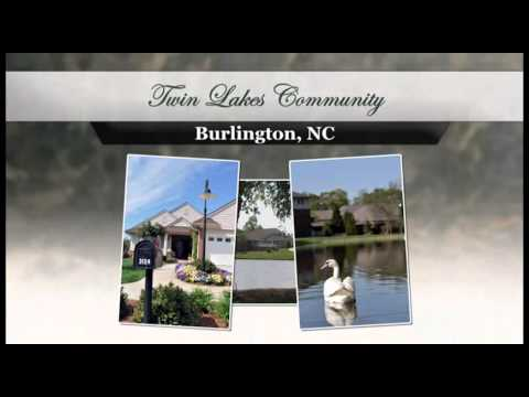 Retirement Communities in NC- The Best Option is Twin Lakes