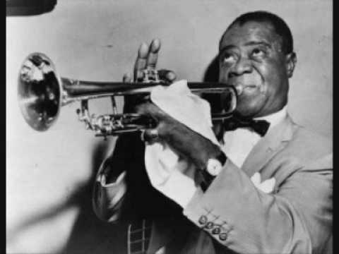 Louis Armstrong: St James Infirmary