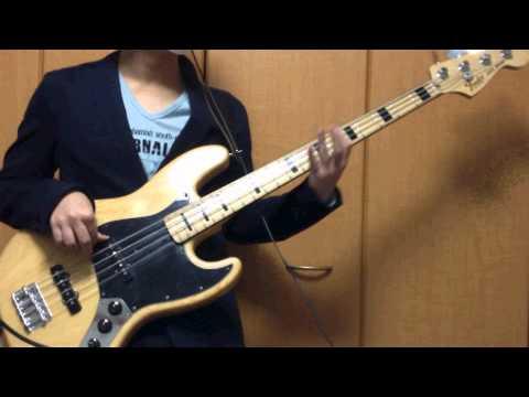 back number - 高嶺の花子さん 【ベース】