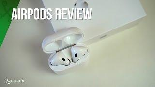 AirPods, análisis / review en español