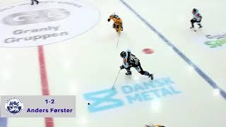 Highlights Esbjerg Energy vs. SønderjyskE 19 september 2017
