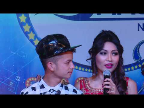 LET ME DANCE SEASON 2 SELECTION FROM ALL OVER THE NEPAL I