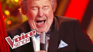 Lonnie Donegan - I'll Never Fall In Love Again (Dieter Monty Bürkle) | The Voice Senior | Finale