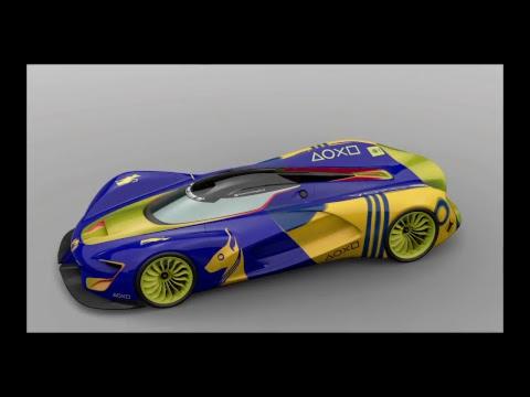 YourLivingGod's Live PS4 Pro  ( * Gran Turismo Sport limited Edition Radio* TV ) Broadcast 24/03/201
