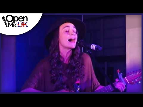 HEY YA – OUTKAST performed by SARAH MAC at Open Mic UK singing contest