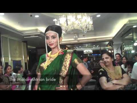 Brides of India Fashion Show @Tanishqjewelry Store