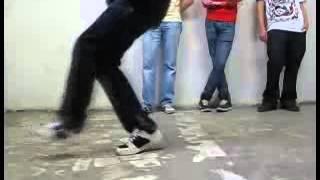 видео Уличные танцы – виды