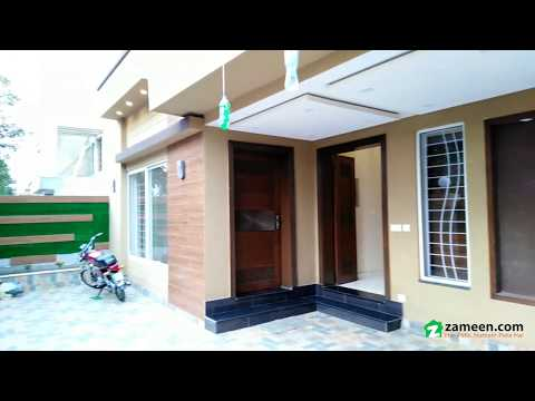 10 MARLA BRAND NEW HOUSE FOR RENT IN CHAMBELLI BLOCK SECTOR C BAHRIA TOWN LAHORE