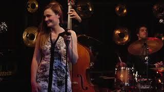 FEUILLES JAUNES / THEOREM OF JOY Live au studio de l'ermitage