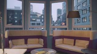 04  Studio54 - 25hours Hotel Frankfurt The Trip