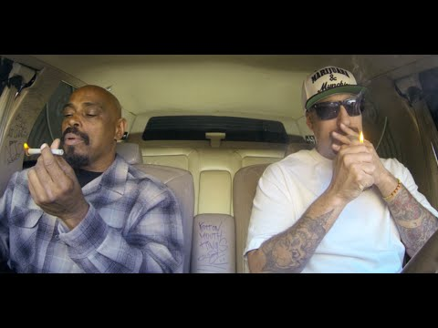 Sen Dog - The Smokebox | BREALTV