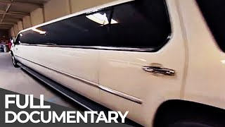 HOW IT WORKS - Episode 29 - Stretched limousines, Hiking boots, Wall plugs, Towel dispensers