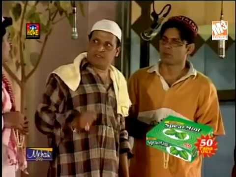 Umer Sharif Sikandar Sanam - Hanste Raho Chalte Raho_clip7 - Pakistani Comedy Stage Show