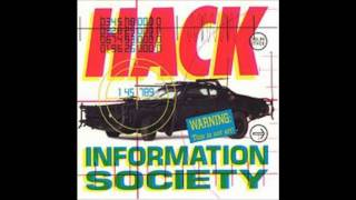 Information Society - Hack #1