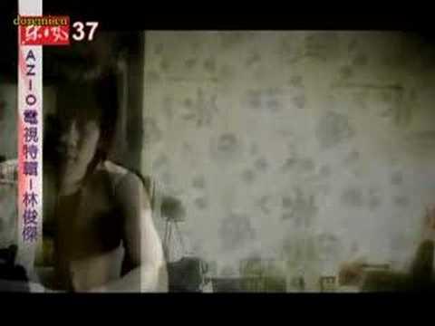 JJ Lin Jin Jie-Ni Yao De Bu Shi Wo (MTV)