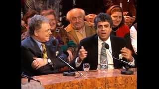 Les grosses têtes -  La blague à mourir de rire de Enrico Macias et Patrick Sébastien