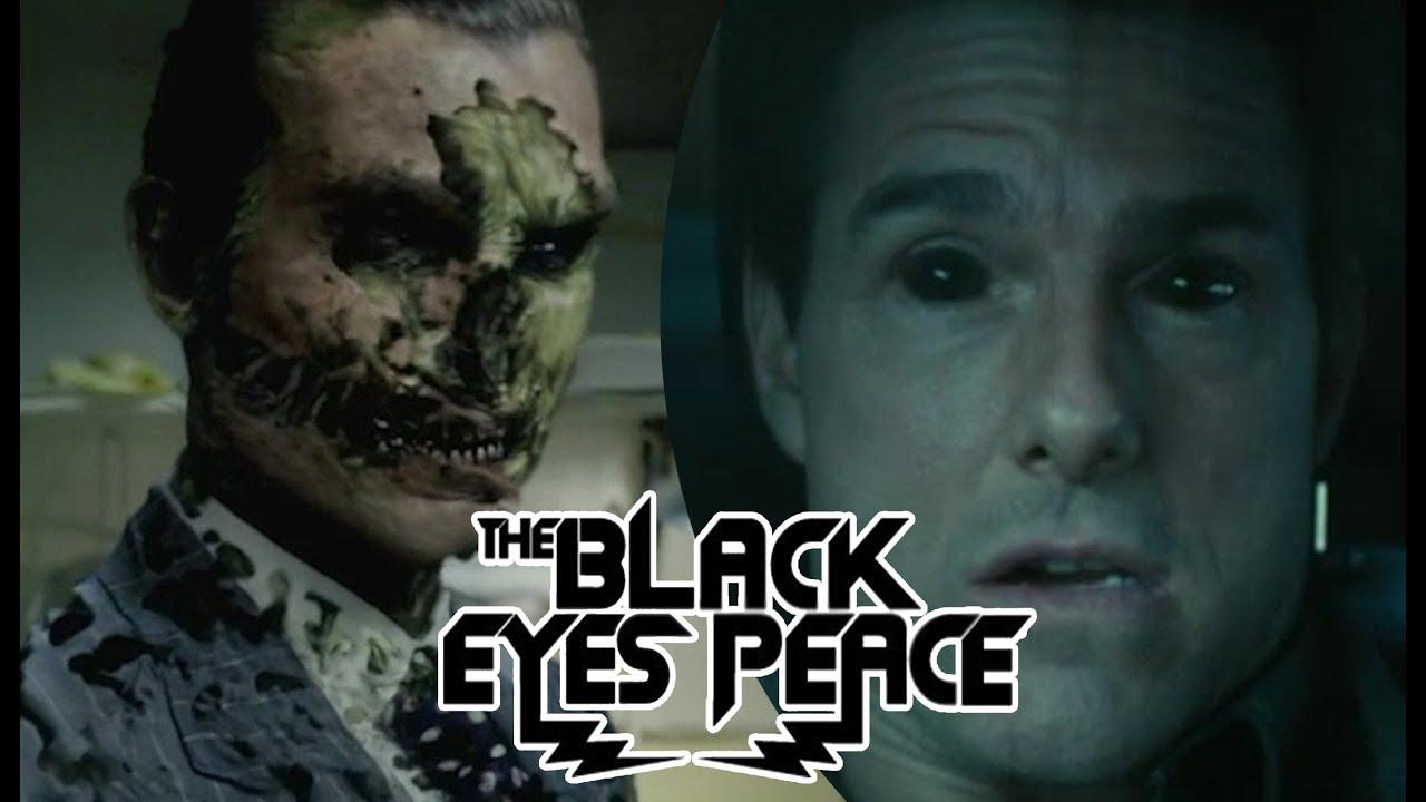 - BLACK EYES PEACE -