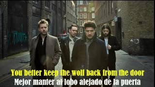 Mumford And Sons The Wolf Traducida Al Español
