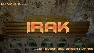 Irak (documental en español)