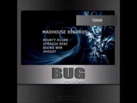 Bug Riddim Instrumental