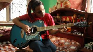CaveetaBeginnerGuitar1: Dashain Dhoon