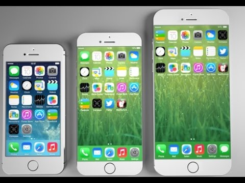 APPLE asks suppliers to produce 80 million large screen iPhones