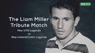 Celtic FC - #LiamMillerTribute Penalty Shoot-out