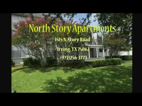 North Story Apartments Irving Texas