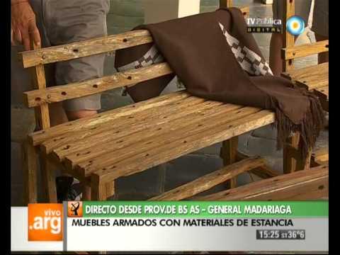 Vivo en argentina general madariaga buenos aires for Muebles de oficina ahora 12