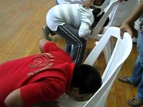 Sopa Compartida Juegos Para Grupos De Jovenes Tarde Oriental Youtube