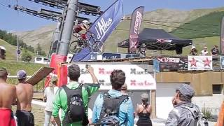 Xtrem Events Urban DH du Haut Verdon (Val d