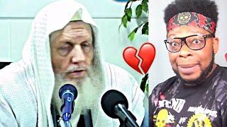 CATHOLIC REACTS TO Muslim Man Marrying a Non-Muslim Women   Yusuf Estes
