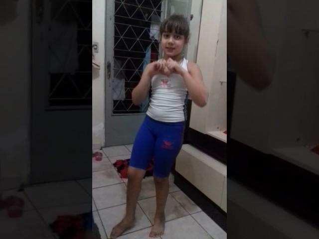 Maria julia dançando - clipzui.com