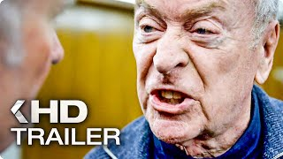 KING OF THIEVES Trailer (2018)