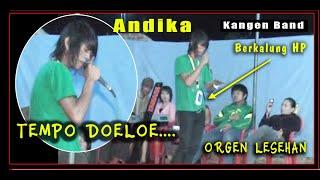 Andika kangen band tempo dulu (2008)