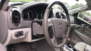 2016 Buick Enclave Cascade, Lowell, Portland, Grand Rapids, Lansing, MI 18352A
