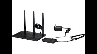 Review: TERK TRINITY ANTENNA