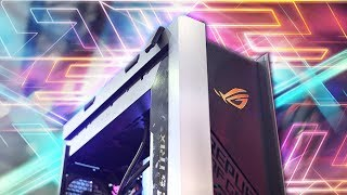 Did ASUS Create the ULTIMATE Gaming Case?