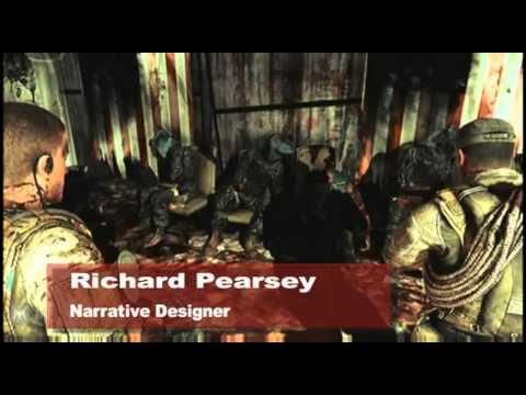 EXCLUSIVE: 'Spec Ops' narrative designer leaves Houston for Red 5 Studios
