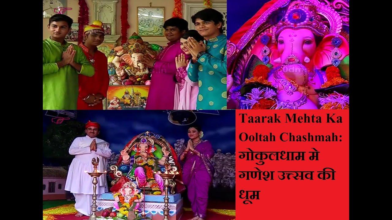 Taarak Mehta Ka Ooltah Chashmah Episode 17 Part 2 Of 3 ... Taarak Mehta Ka Ooltah Chashmah Photos