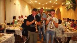 Весільні музиканти - духовим. Шаргород.(, 2016-01-26T16:06:29.000Z)