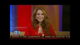 Pamela Geller on Fox and Friends Discussing NY Times Islamophobia