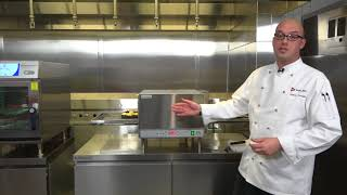 CKitchen Video 4 Lincoln DCTI 2501