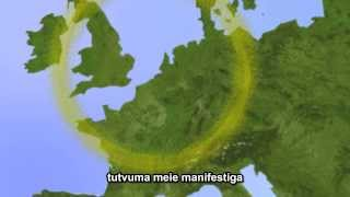 European Initiative for Basic Income (Estonian subtitles)
