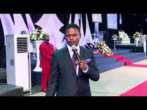 Airplane catches fire in America-Prophet Shepherd Bushiri