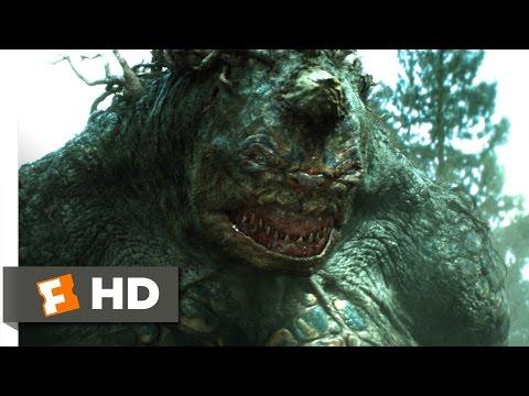 Seventh Son (2014) - Boggart Attack Scene...