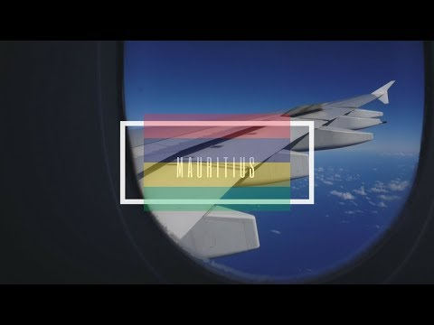 3 Sisters 2 Flights 1 Destination: MAURITIUS | An Emirates Travel