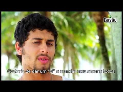 Jesus Luz - Bayao Interview
