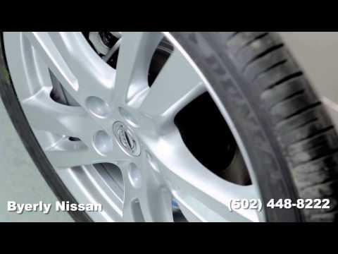 Neil Huffman Clarksville - 2014 Altima Tire Pressure Monitoring